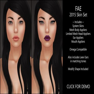 Fae-2015-Skin-Set