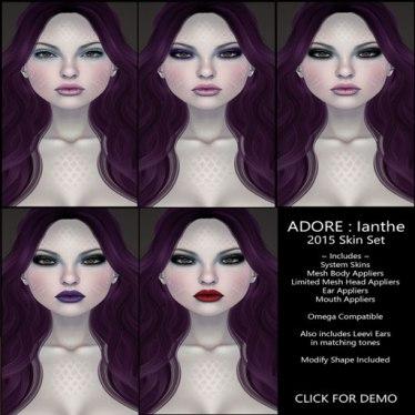 Adore-Ianthe-2015-Skin-Setjpg