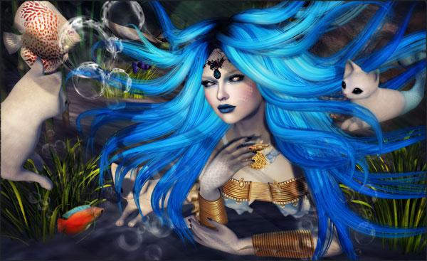 Underwater-Gossips